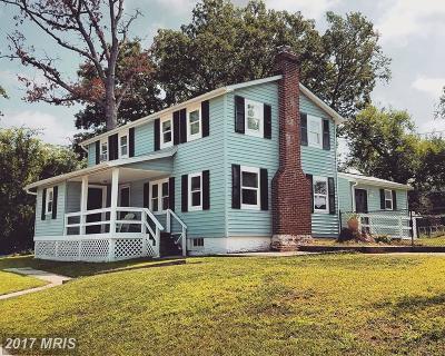 Single Family Home For Sale: 1105 Landington Avenue
