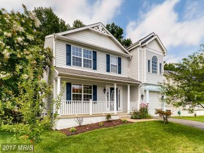 Baltimore Single Family Home For Sale: 33 Macintosh Court