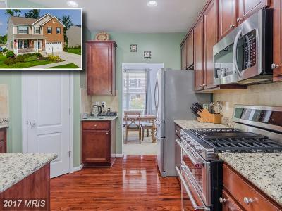 Baltimore Townhouse For Sale: 3505 Santee Road