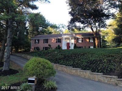 Glen Arm Single Family Home For Sale: 7 Holly Branch Court