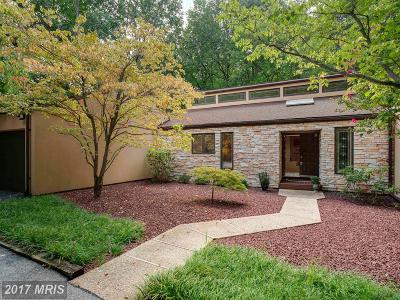Owings Mills Single Family Home For Sale: 2 Bridlewood Court