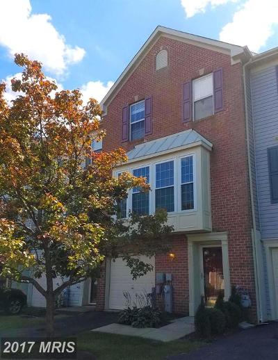 Perry Hall MD Townhouse For Sale: $284,900