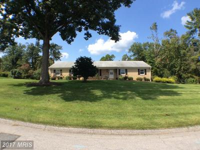 Lutherville Timonium Single Family Home For Sale: 1812 Blakefield Circle