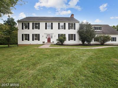 Cockeysville Single Family Home For Sale: 7 Louis Edward Court