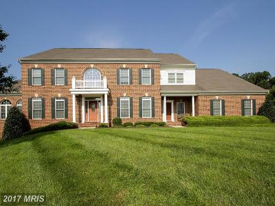 Reisterstown Single Family Home For Sale: 508 Timber Springs Court