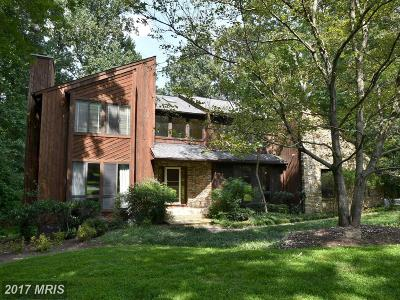 Lutherville Timonium Single Family Home For Sale: 26 Barthel Court