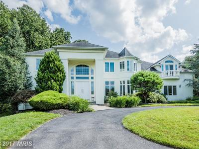 Owings Mills Single Family Home For Sale: 15 Foxcreek Court