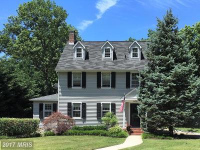 Baltimore Rental For Rent: 6416 Pinehurst Road