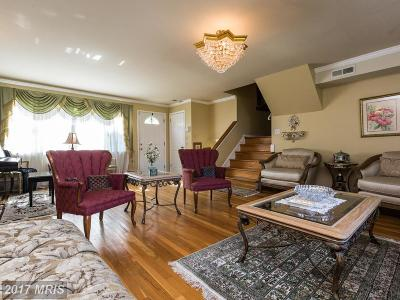 Baltimore Single Family Home For Sale: 909 Sibley Road