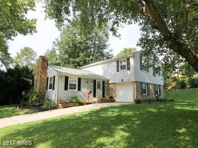 Lutherville Timonium Single Family Home For Sale: 2518 Londonderry Road