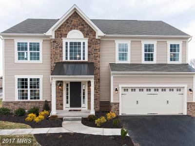 Reisterstown Single Family Home For Sale: 1006 Quietwood Court E #6