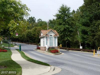 Owings Mills Single Family Home For Sale: 4800 Coyle Road #102