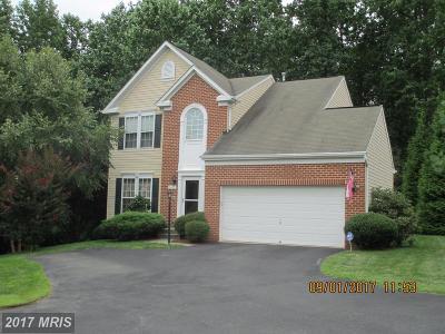 White Marsh Single Family Home For Sale: 5625 Harvey Court