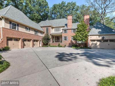 Baltimore Single Family Home For Sale: 3519 Englemeade Road