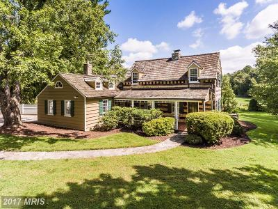 Lutherville Timonium Single Family Home For Sale: 10941 Falls Road