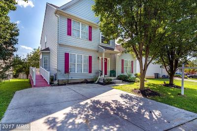 Baltimore Single Family Home For Sale: 4437 Todd Point Lane