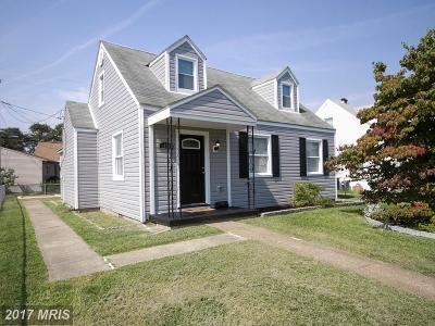 Single Family Home For Sale: 3434 Yorkway