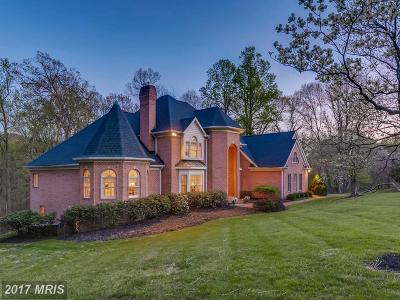 Cockeysville Single Family Home For Sale: 39 Springhill Farm Court