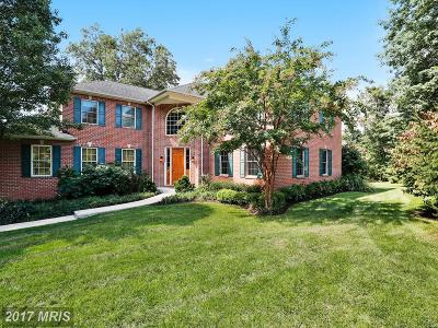 Lutherville Timonium Single Family Home For Sale: 11506 Greenspring Avenue