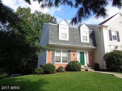 Hunt Valley, Lutherville Timonium Townhouse For Sale: 42 Southwark Bridge Way