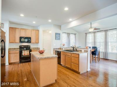 Baltimore Single Family Home For Sale: 913 Gladway Road