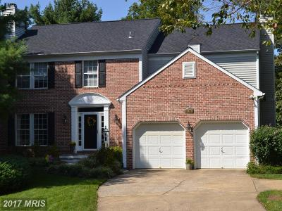 Lutherville Timonium Single Family Home For Sale: 11702 Mayfair Field Drive