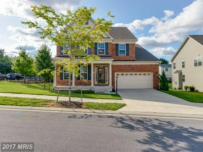 Randallstown Single Family Home For Sale: 4100 Bald Eagle Court