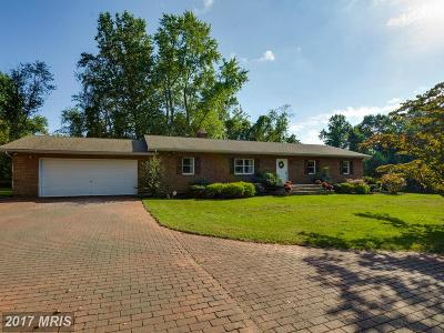 Glen Arm Single Family Home For Sale: 11411 Notchcliff Road