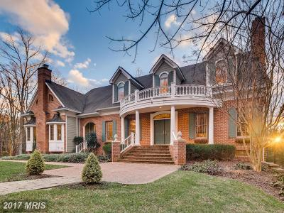 Reisterstown Single Family Home For Sale: 16 Franklin Valley Circle