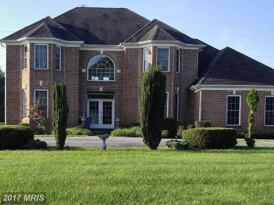 Lutherville Timonium Single Family Home For Sale: 9 Sugarvale Way