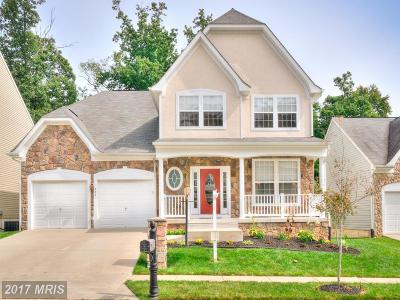 Baltimore Single Family Home For Sale: 207 Vale Crest Court
