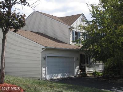 White Marsh Single Family Home For Sale: 11407 Smiloff Road