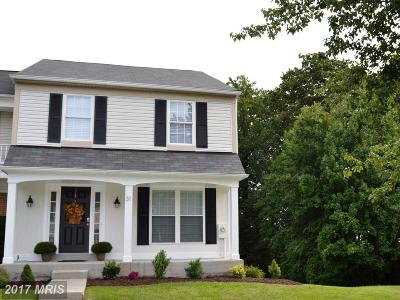 Hunt Valley, Lutherville Timonium Townhouse For Sale: 31 Wandsworth Bridge Way N