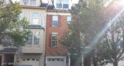 Owings Mills Townhouse For Sale: 9 Rebecca Lane