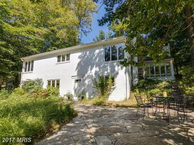 Towson Single Family Home For Sale: 1105 Temfield Road