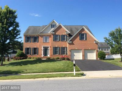 Reisterstown Single Family Home For Sale: 803 Dominion Lane