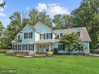 Towson Single Family Home For Sale: 914 Ellendale Drive