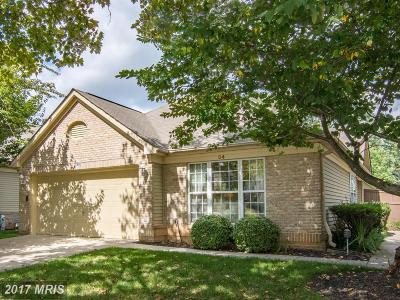 Baltimore Single Family Home For Sale: 34 Stone Pine Court