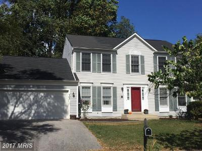 Baltimore Single Family Home For Sale: 703 White Oaks Avenue