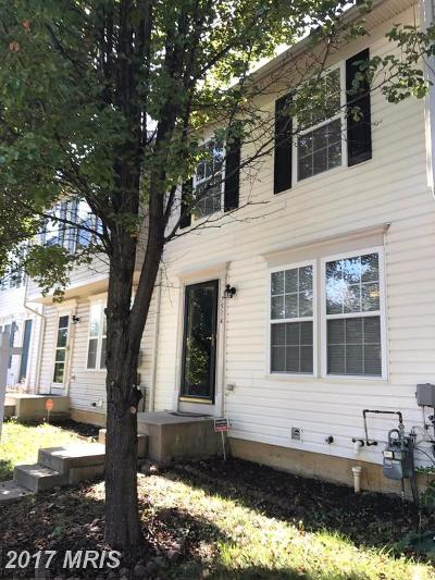 Baltimore MD Townhouse For Sale: $215,000