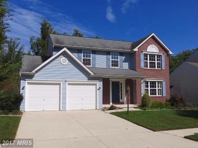 Baltimore Single Family Home For Sale: 9631 Oakdale Avenue