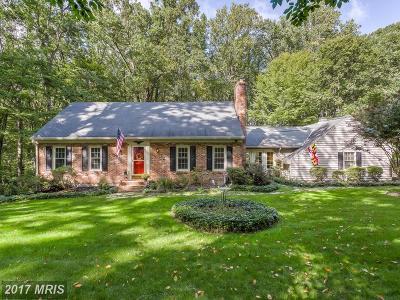 Glen Arm Single Family Home For Sale: 6 Wythe Court