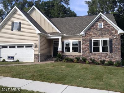 Rosedale, White Marsh Single Family Home For Sale: 7903 Shirley Ridge Court