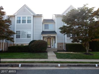 Baltimore Condo For Sale: 190 Jumpers Circle #174