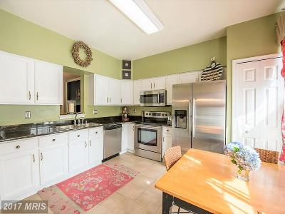 Hunt Valley, Lutherville Timonium Townhouse For Sale: 32 Alderman Court