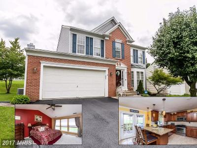 Baltimore Single Family Home For Sale: 8111 Jacobs Field Road