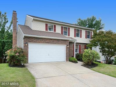 Baltimore Single Family Home For Sale: 8 Brigantine Court