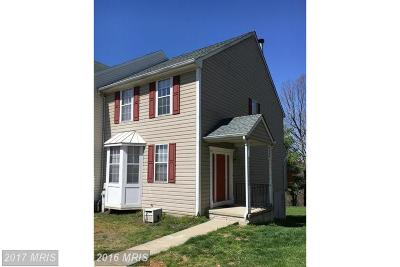 Baltimore Rental For Rent: 2408 Quilting Bee Road
