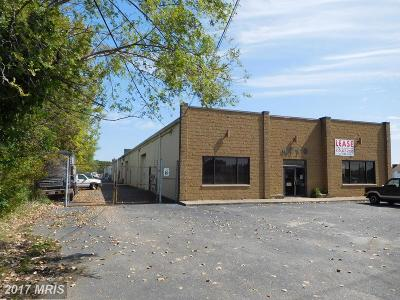 Dundalk MD Commercial Lease For Lease: $5,000