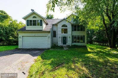 Baltimore Single Family Home For Sale: 2512 Proctor Lane